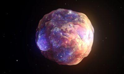 universe expanse