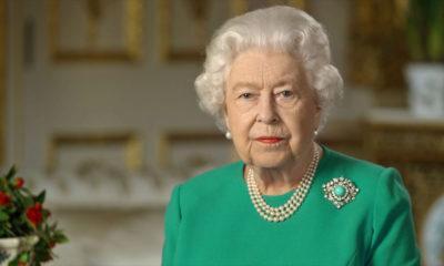 Queen Elizabeth Speech Coronavirus