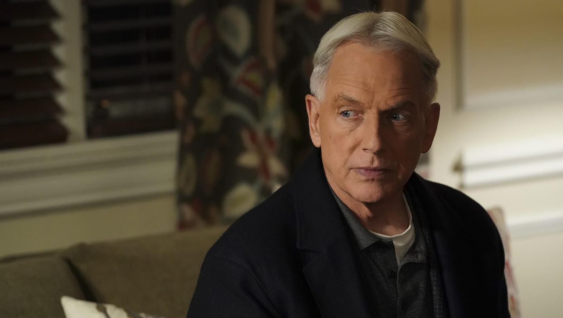 NCIS wouldn't be the same without Gibbs